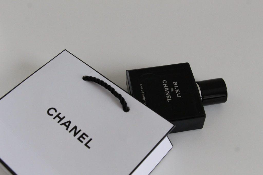 Review Blue De Chanel Eau De Parfum Le Vrai Chic
