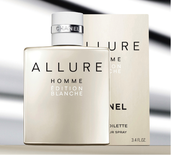 foto chanel parfum