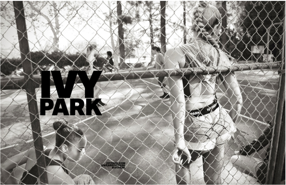 ivy park 2