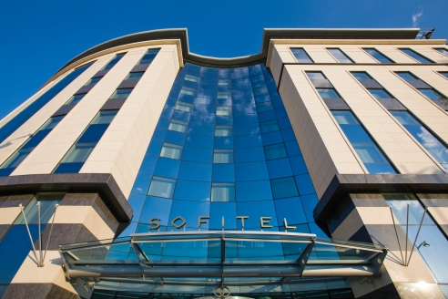 SOFITEL Le GRAND DUCAL Luxembourg - 2860