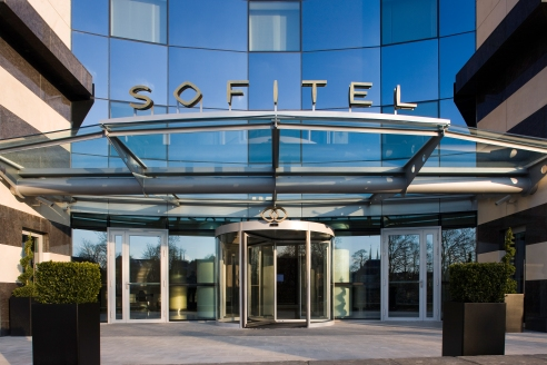 SOFITEL Le GRAND DUCAL Luxembourg - 2856