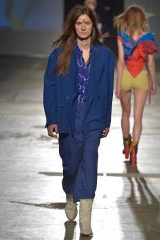Vivienne Westwood Men's Spring 2017
