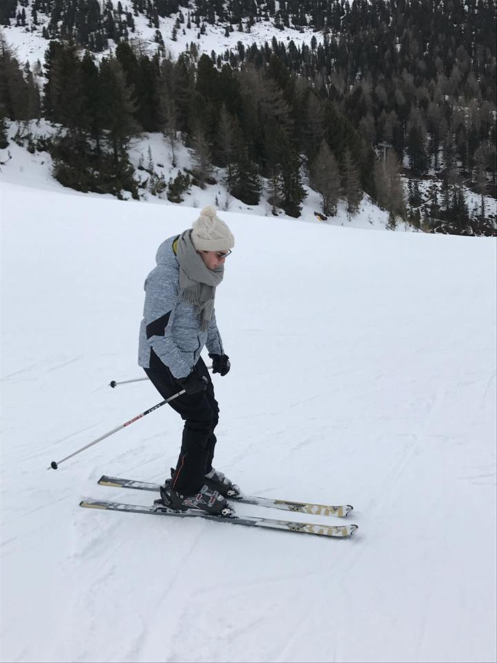 Ski Outfit - COLMAR